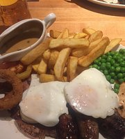 Brewers Fayre Winsor House