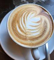 Espresso Vivace Roasteria