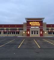 ‪Golden Corral Holland‬