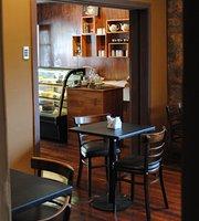 Manzi Cafe Y Pasteleria
