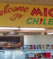 Mick's Chile Fix