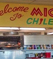 Mick's Chile Fix
