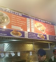 Raymond's Hamburgers and Tacos