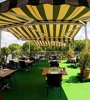 Gulhanepark Terrace Restaurant