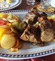 Restaurante Asary