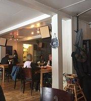 Briskeby Cafe