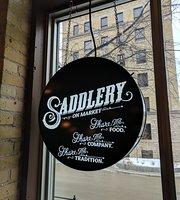 Saddlery on Market