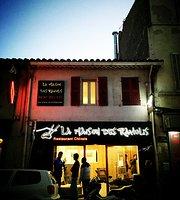 La Maison des Raviolis - Mazargues