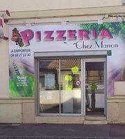 Pizzeria Chez Manon