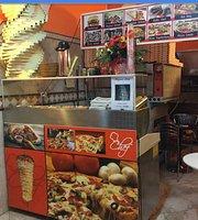 Gastronomia Pizzeria dello Chef