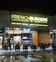 French Burger  Mérignac