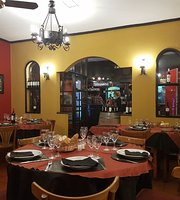 Restaurante Malaga