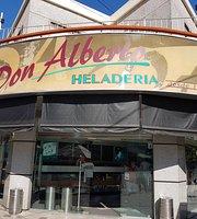 Heladeria Don Alberto