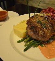 Zorto Restaurant