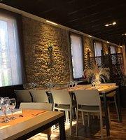 Cafeteria Restaurant Moianes