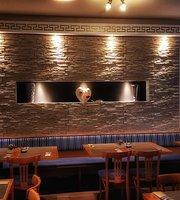 Restaurant Fischerhutte