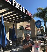 Mister Fish & Chips