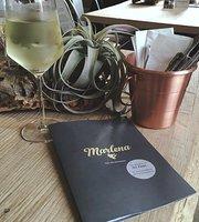Marlena - Café, Wein und Schmaus