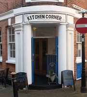 The Kitchen Corner Ltd