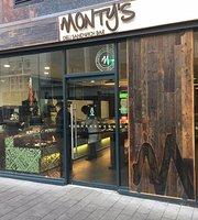 Monty's Deli Sandwich Bar