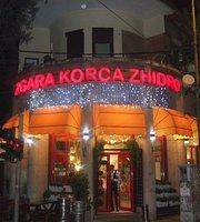 Zgara Korça Zhidro