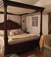 Alling House House Bed and Breakfast