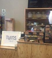 Twins Café GF