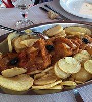 Chamosinhos Restaurante Adega