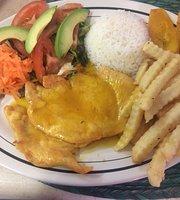 Aracataca Restaurante Colombiano