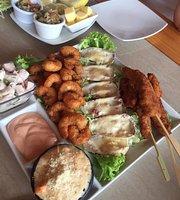 Aki Leon Restaurante