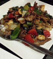 Qing's Cuisine