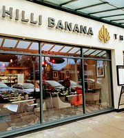 Chilli Banana Didsbury
