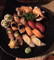 Noriyuki Sushi Bar