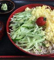 Soba restaurant Furusato no Kusabue