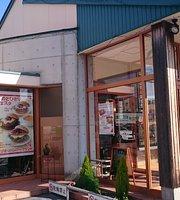 Mos Burger Nakamozu