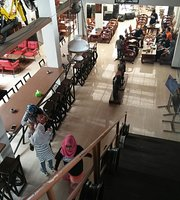 Grand Cafe Coffee & Eatery
