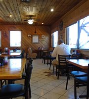 Drillin' Rig Restaurant