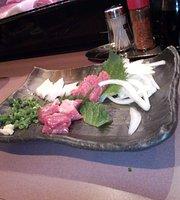 Horse Meat Restaurant Hatsuba Takamatsu
