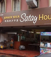 Jonker Walk Satay House