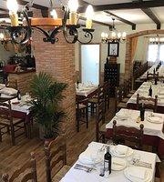 Restauran La Viscaya