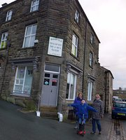 Longnor Fish and Chip Shop and Tea Room