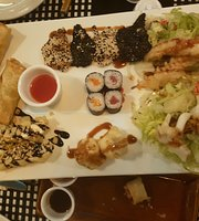 Miyaki Japanese Restaurant