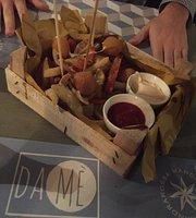 Dame Burger Bar