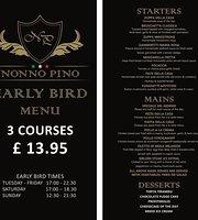Nonno Pino Ristorante & Wine Bar
