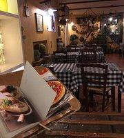 Amalfi Restaurant