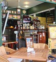 Birinci Peron Cafe