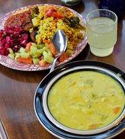 Lipterin Vegetarian Restaurant