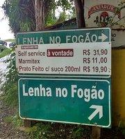Restaurante Lenha no Fogão