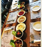 Kabab Shar