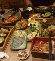 Kinjuku Japanese Restaurant